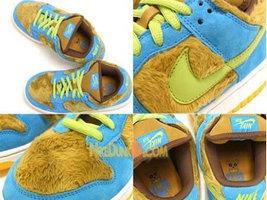9287a3ac6a25 ... Nike SB Dunk Low Pro Baby Bear- 3 Three Bears ...