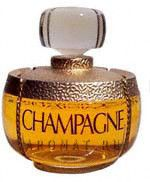 One Thousand Scents: Sparkle: Yves Saint Laurent Champagne/Yvresse