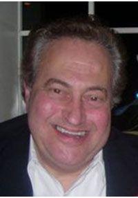 LP's father Joseph V. Pergolizzi Esq.