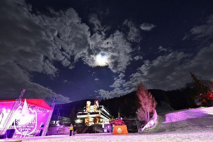 So Sno Winter Music Festival | Marilleva 1400