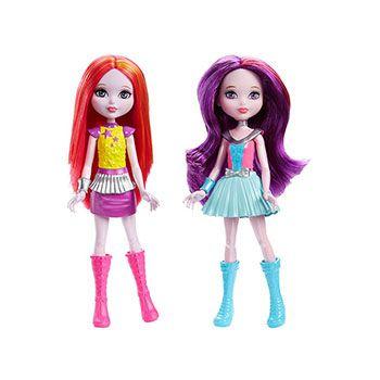 Barbie Κούκλα Τσέλσι