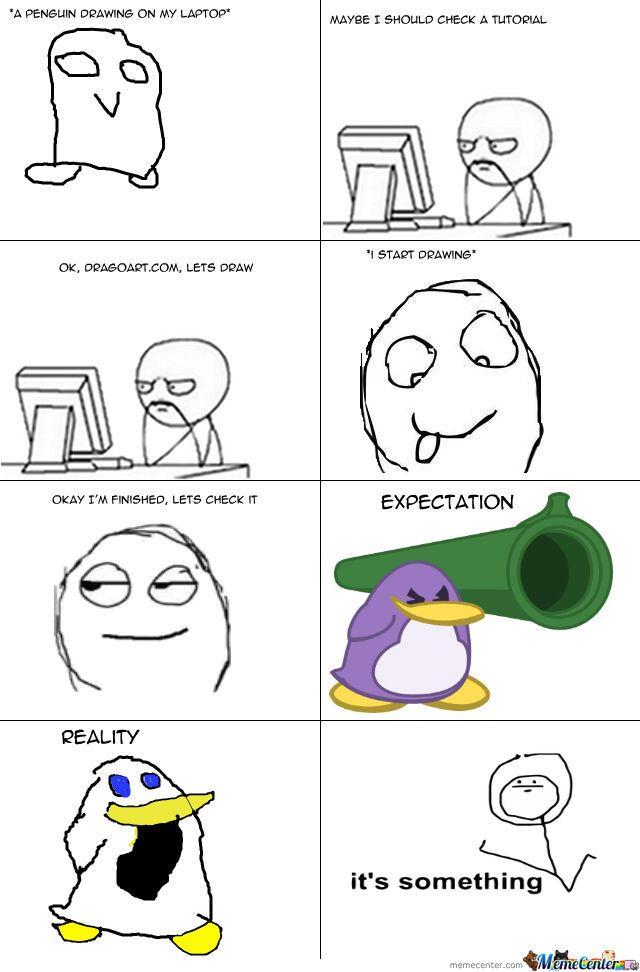 Drawing Tutorials Help By Ratchet321 Meme Center