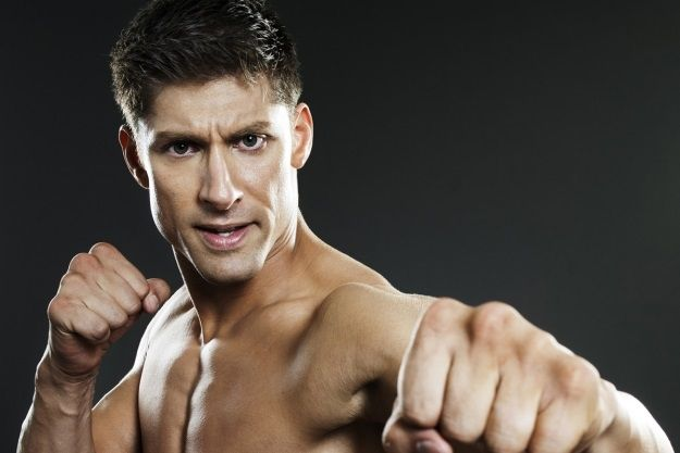 M.A.A.C. – MAAC Exclusive Interview: KICKBOXER – VENGEANCE'S ALAIN MOUSSI