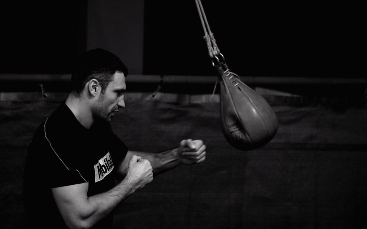 Vitali Klitschko | pictures for desktop and wallpaper