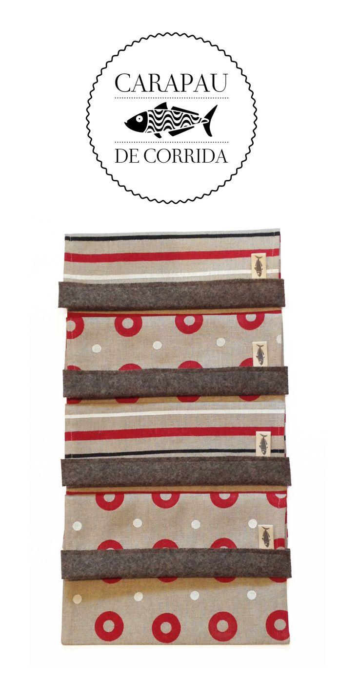 Bolsa de Guardanapo   Napkin bag