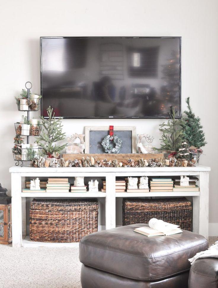 neutral living room decorating ideas 81 Digital Art Gallery Neutral Christmas Living