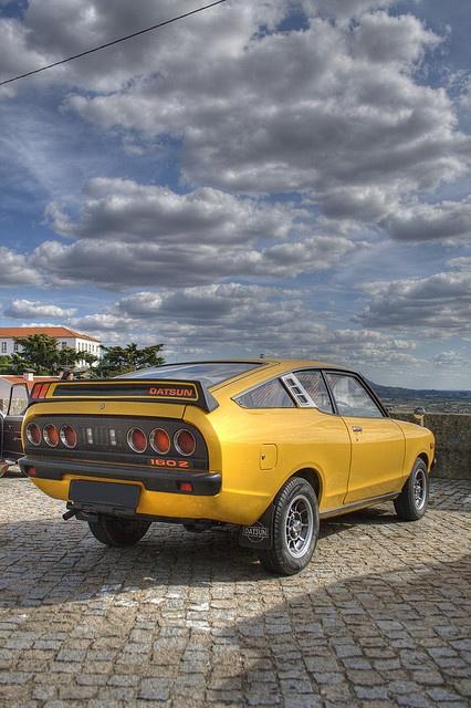 Datsun 160-Z