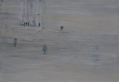 "Malgorzata Lapsa-Malawska da IL RAMO D'ORO ""Pittori-Painters""   https://ilramodoro-katyasanna.blogspot.it/2013/11/pittori-painters.html"