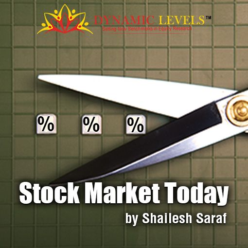 Stock Market Today by Shailesh Saraf – MD Dynamic Equities Pvt Limited – 1st March 2016- RBI Rate cut expectations might not hold Indian Markets strong, Fresh Put buying positions by FII has happened till the strikes of 6300. Read More @ https://www.dynamiclevels.com/en/shailesh-saraf-stock-market-today-010316