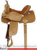 Billy Cook Saddles