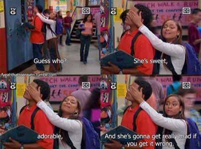 The old Disney Channel