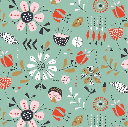 Erica Hite #pattern