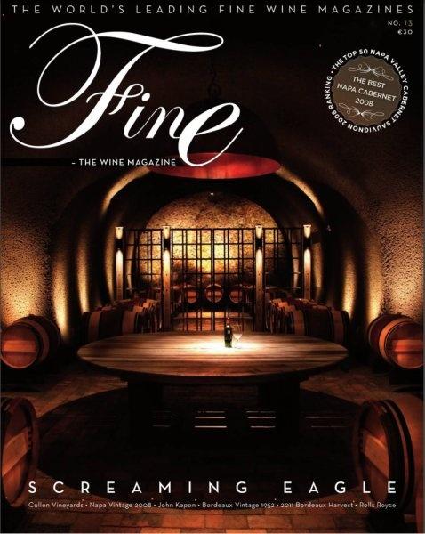 Issue 13 - FINE Wine Magazines