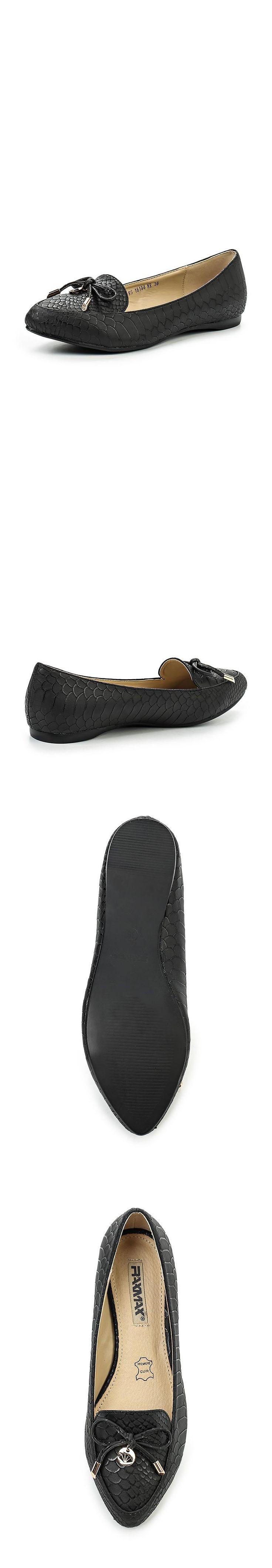 Женская обувь лоферы Raxmax за 1620.00 руб.