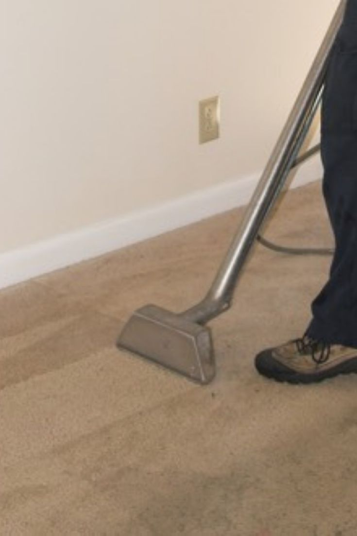 Carpet Steam Cleaner 5 Ing Tips In