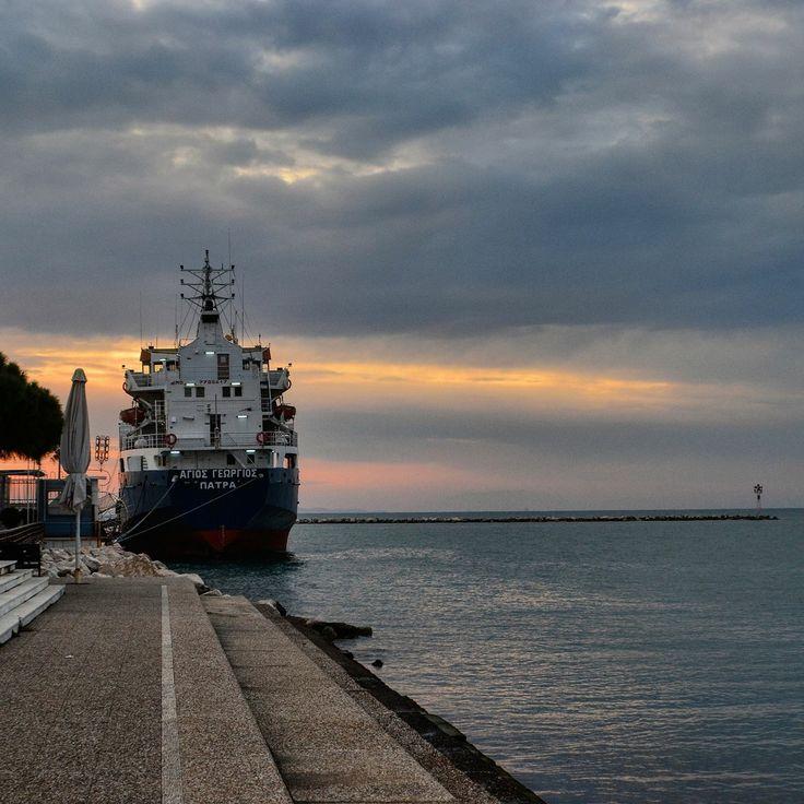Λιμάνι Πάτρας-Greece (KT)
