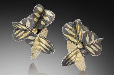 современные ювелирные украшения от C. H. Mackellar | little-thing.ru