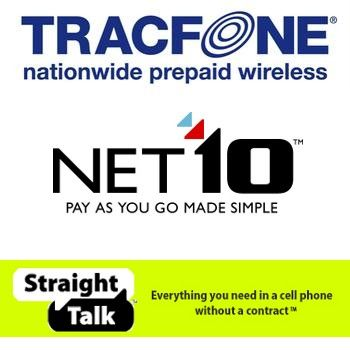 How to Tell Which Network (AT&T, T-Mobile, Sprint or Verizon) a TracFone, NET10 or Straight Talk Phone Uses | Prepaid Phone News
