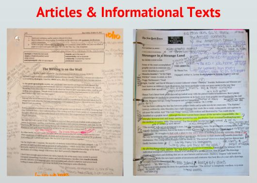 What is the general format for an Argument Research Paper?