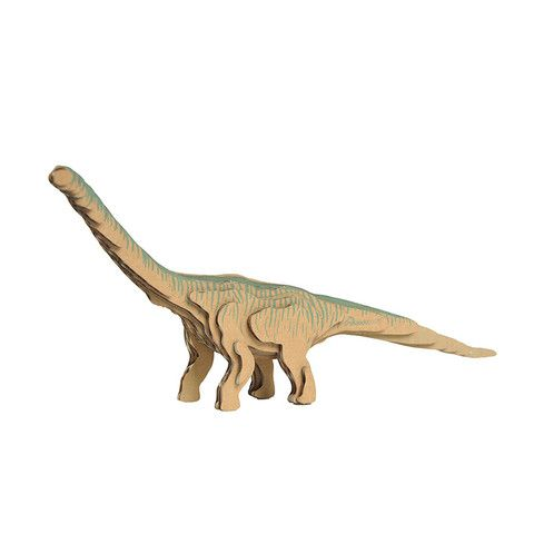 Brontosaurus Dodopuzzle