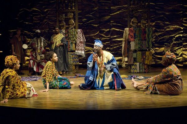 an analysis of death and the kings horseman by wole soyinka Introduction death and the king's horseman is a play written by wole soyinka set in a yoruban society the king's horseman, elesin oba, fails to perform his ritual suicide when mr pilkings.