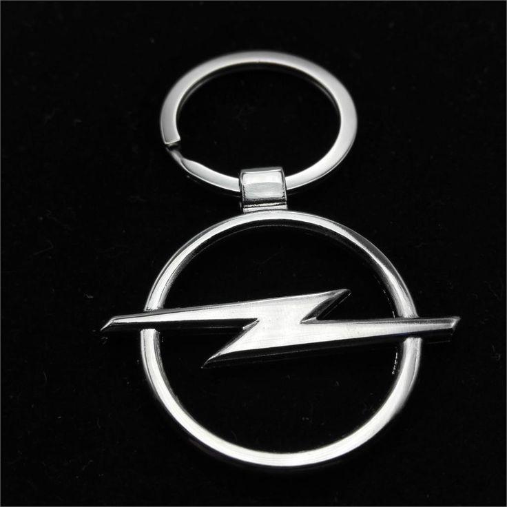 Бесплатная доставка 1 шт. 3D автомобиль логотип брелки Opel логотип брелки золотого сплава и кожаные брелоки автомобильные аксессуары брелоков