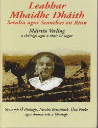 Leabhar Mhaidhc Dháith: Scéalta & Seanchas Ón Rinn