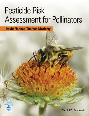 Pesticide Risk Assessment for Pollinators (1118852524) cover image
