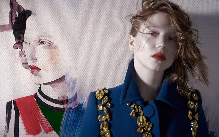 Léa Seydoux : La prochaine James Bond Girl  http://www.poluxmagazine.com/culture-blog/2014/10/13/la-seydoux-la-prochaine-james-bond-girl