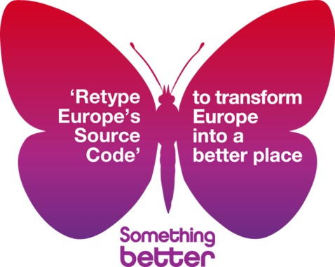 #CPEurope: `Retype Europe's Source Code´ to transform Europe into a Better Place