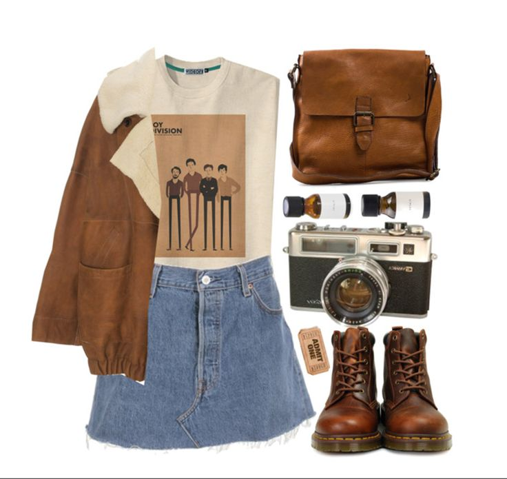 Hipster Bands: 10 Outfits Inspired By Indie Bands