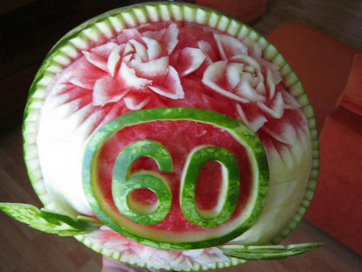 Images about melon carvings on pinterest