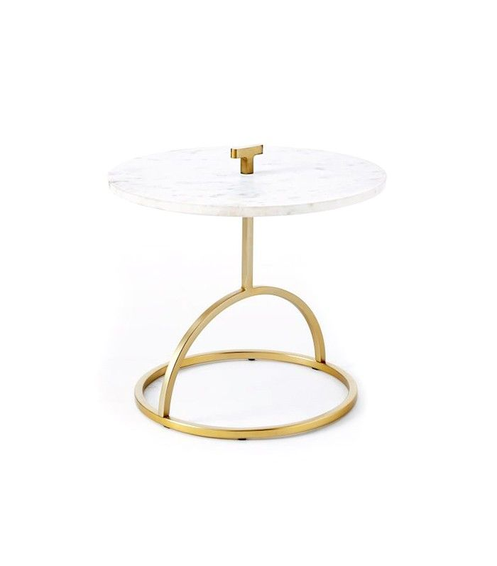 Low To High: The Best Side Tables For Every Budget