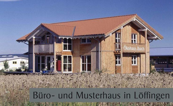 Ökohaus Ibach GmbH, Löffingen (D) | Bauen, Wohnen und Leben - ichmagbio