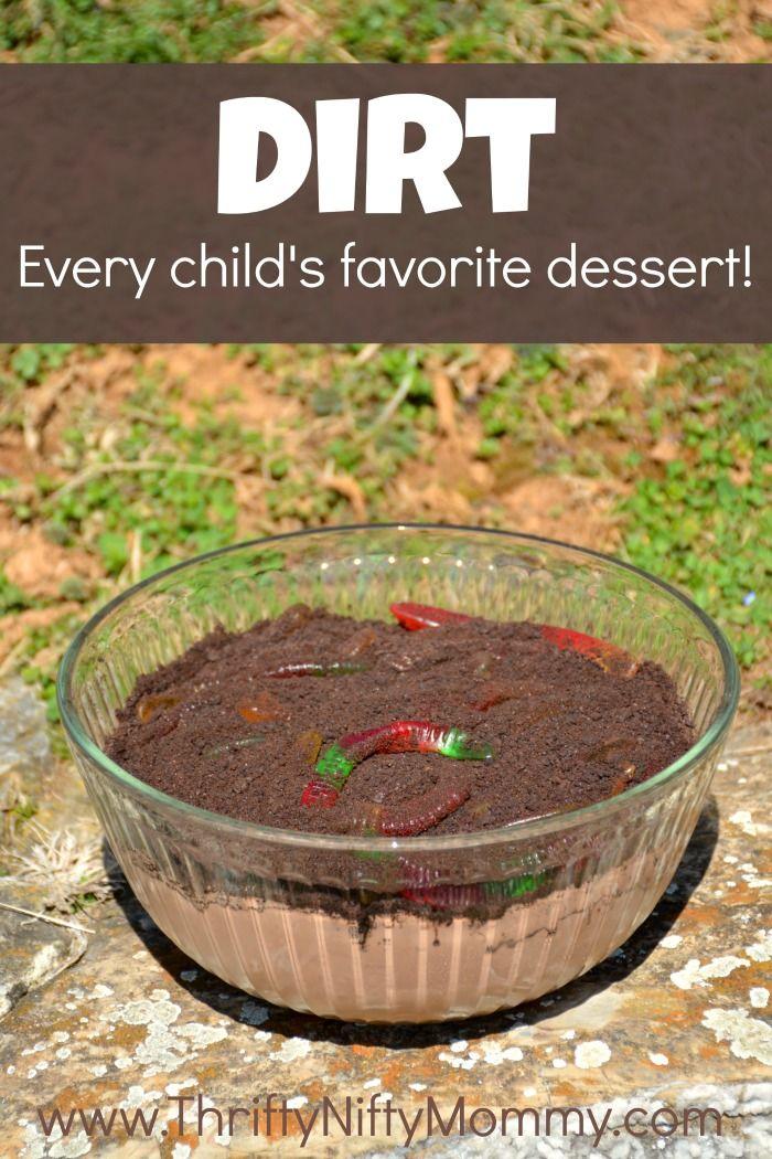 My kids LOVE this stuff! Such a fun dessert for a picnic!
