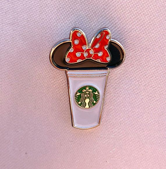 Good Things Come In Small Packages. Treat Yourself With This Disney Inspired Pins