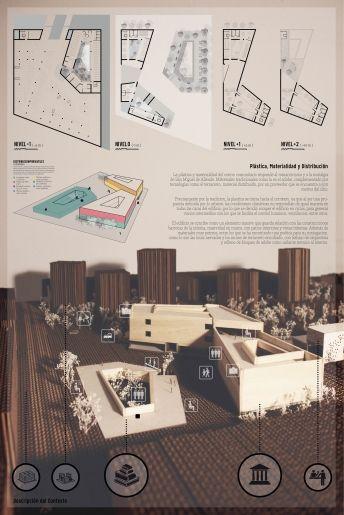 'Centro Cívico Agrario' por Carlos Octavio Herrejón Magaña | Worktrait