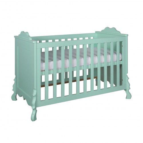 Chalk mix - Cot bed 70x140 - Chalk mix - Nursery Furniture   Kidsmill