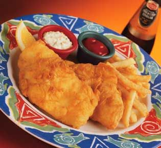 15 best flounder recipes images on pinterest seafood for Red lobster fish and chips