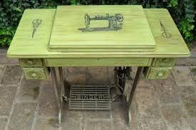 Resultado de imagen para gabinetes de mesa de maquina de coser