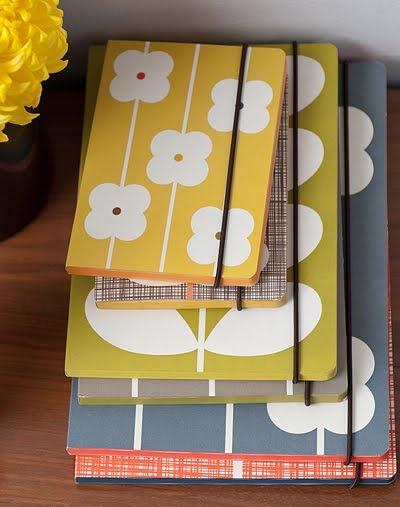 print & pattern: ORLA KIELY - receives an honorary OBE