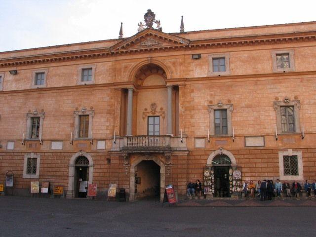 Museo dell' Opera del Duomo, Orvieto