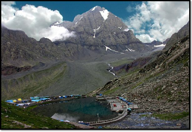 India Travel Information: Dalhousie - A North India Hill Station