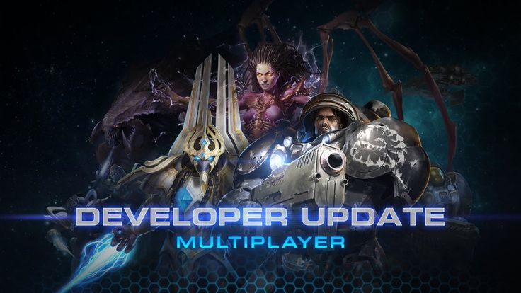 Patch 3.8 Preview: Multiplayer Update with David Kim #games #Starcraft #Starcraft2 #SC2 #gamingnews #blizzard