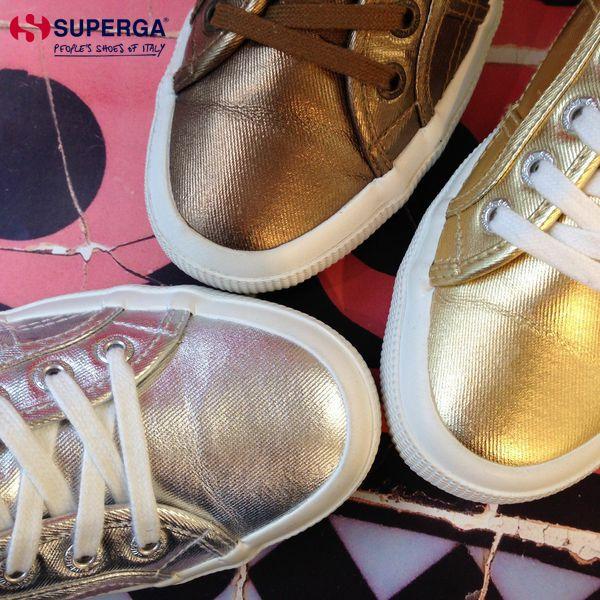 Superga 2750 Lamew Acquista qui #superga #lamew #sneakers #rame #silver #champagne #capodanno #brindisi #metalics