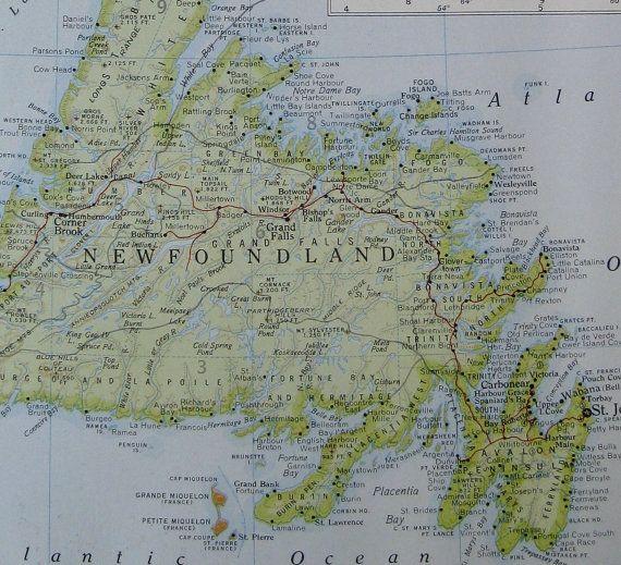 nunavut highway map