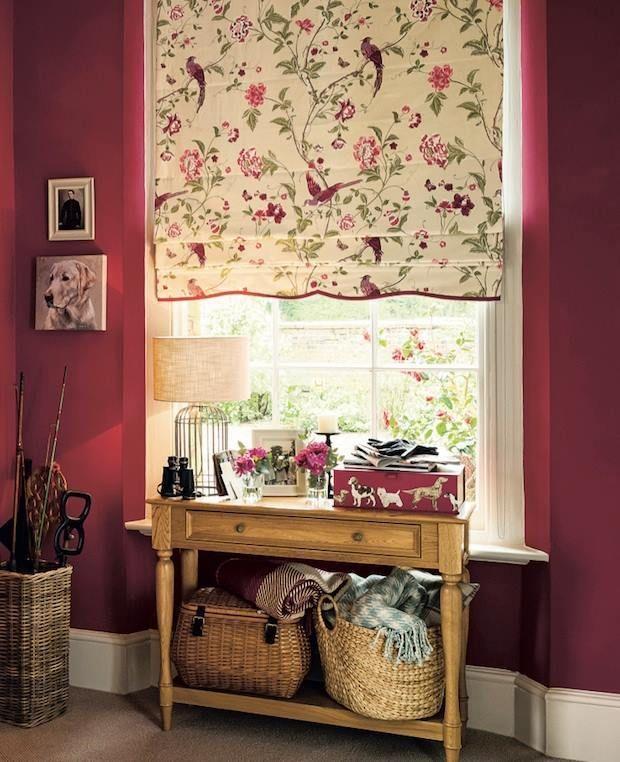collection laura ashley papiers peints tissus pinterest papier peint et peindre. Black Bedroom Furniture Sets. Home Design Ideas