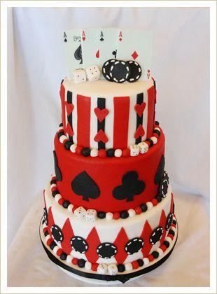 Tiered Pound Cake