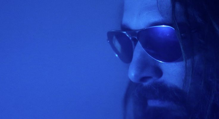 Sébastien Tellier on the Story Behind Blue