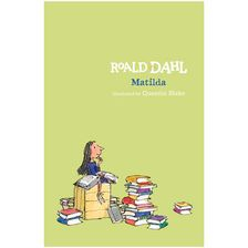 Matilda (Roald Dahl) Uno de los grandes escritores de cuentos de nuestra época que no podía dejar de estar en esta selección. La historia de una niña que usa sus nuevos poderes para vengarse de su tía y directora de su escuela. Este autor sigue las bases del desarrollo del cuento tradicional, con su personaje bueno, el malo, las angustias, el desprecio y la solución final que hace vencedor al bien y a la niña.